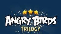 Angry Birds Trilogy: Fowl Tempered DLC ab sofort erhältlich