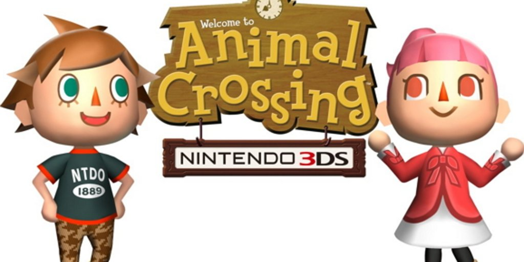 Animal Crossing New Leaf Alle Infos Bei Giga