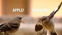 Samsung oder Apple: Wer verkauft mehr internetfähige Geräte?
