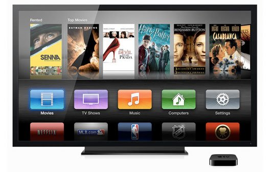 Apple TV: Marktführer mit 56 Prozent Marktanteil