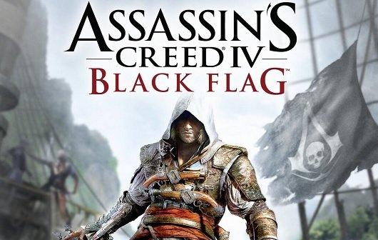 Assassin's Creed IV - Black Flag: Collector's Editions enthüllt