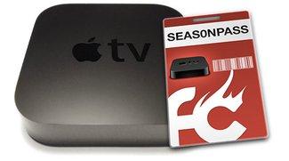 Apple TV Jailbreak: Neue Version von Seas0nPass für 5.2 in Kürze