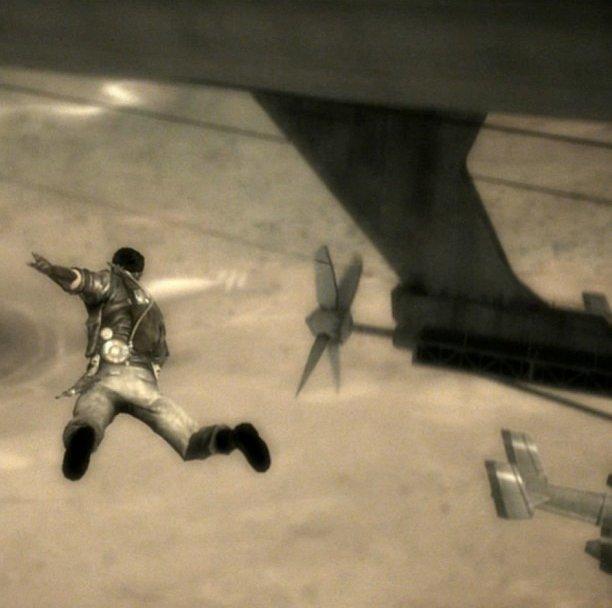 Just Cause 3: Avalanche CEO veröffentlicht weiteres Teaser-Bild