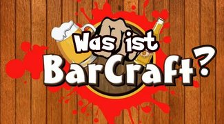 """Was ist BarCraft? Ein Besuch in der Berliner E-Sport-Kneipe """"Meltdown"""""""