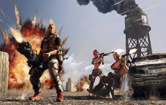 Bullet Run: Sony stellt free-to-play Shooter ein