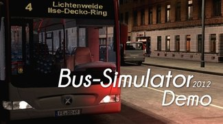 Bus-Simulator 2012 Demo
