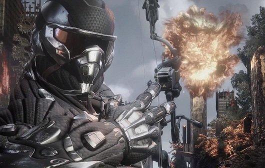 Games-Charts: Crysis 3 macht es sich an der Spitze gemütlich