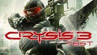 Crysis 3 Test: Eine Augenweide!