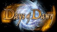 Days of Dawn: Fantasy-Kickstarter ist auf der Zielgraden