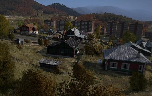 DayZ: Neues Update zur Standalone Version
