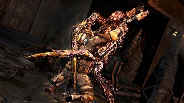 PSN: Store Update vom 6. Februar - Dead Space, Alien Breed & mehr