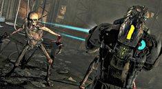 Dead Space 3: Liste der Kinect-Kommandos