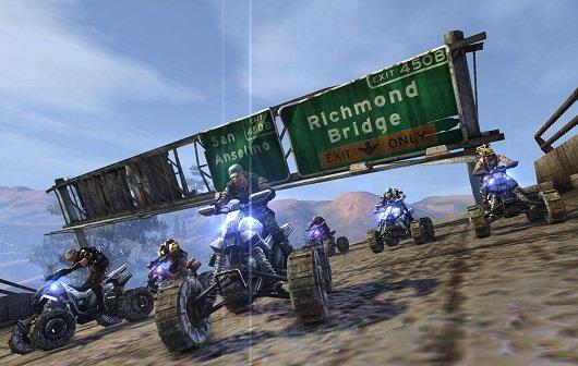 Defiance: Multiplayer-Action im neuen Trailer