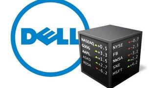 Dell geht von der Börse: Rückkauf der Aktien bestätigt
