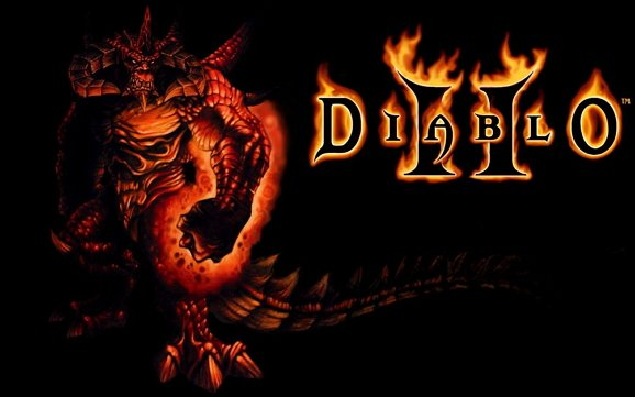 Diablo 3 - diverse Wallpaper zum Download