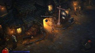 Diablo 3: Erste Screenshots der PS4/PS3 Version