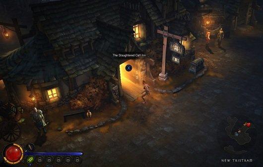 Diablo 3: Video thematisiert die PS4-Entwicklung