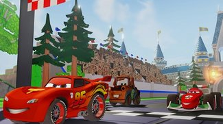 Disney Infinity: Cars Play Set vorgestellt