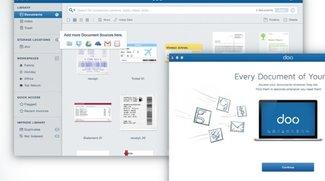 doo 1.0: Neues Dokumenten-Management für den Mac