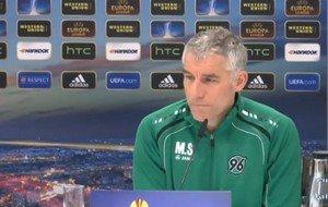Europa League Live-Stream: Wer kommt weiter? Hannover, Leverkusen, Stuttgart und Gladbach müssen kämpfen