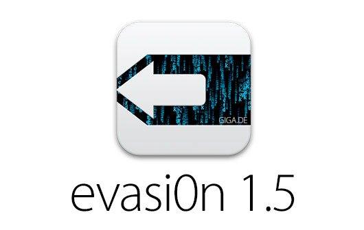 evasi0n 1.5: Neue Version des Untethered iOS 6 Jailbreaks verfügbar