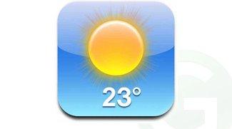 evasi0n: Lösung für Problem mit Wetter-App