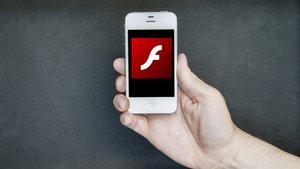 Flash-Player in iPhone & iPad – so geht's doch