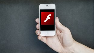 Flash-Player in iPhone & iPad – so geht's doch