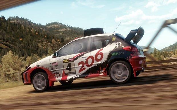 Forza Horizon: Meguiar Car Pack erscheint heute