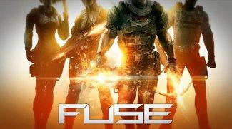 Fuse: Demo auf Xbox Live und PSN erhältlich