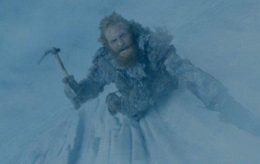 Game of Thrones Season 3: Der erste Full-Length-Trailer - Flammen! Wildlinge! Drachen!