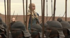 """Game of Thrones: Neuer """"Chaos""""-Trailer für Season 3, drei Making-of-Videoblogs"""