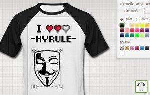 Mode für Nerds und Geeks: Gamer T-Shirts