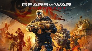 UK Charts: Gears of War auf Platz 1, The Walking Dead kriegt Bronze