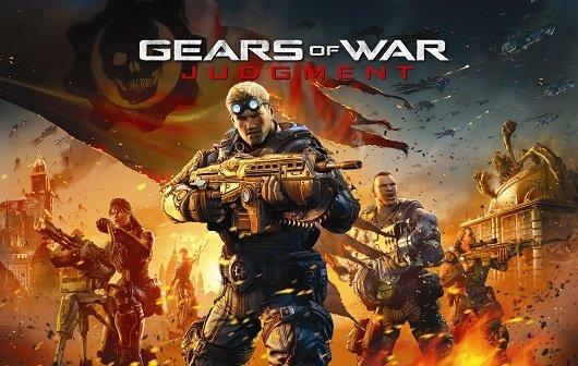 Gears of War - Judgment: Bonus-Kampagne verrät Details zur Gears 3 Story