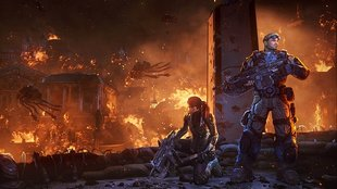 Gears of War - Judgment: Video-Special bietet Gameplay, Blick hinter die Kulissen