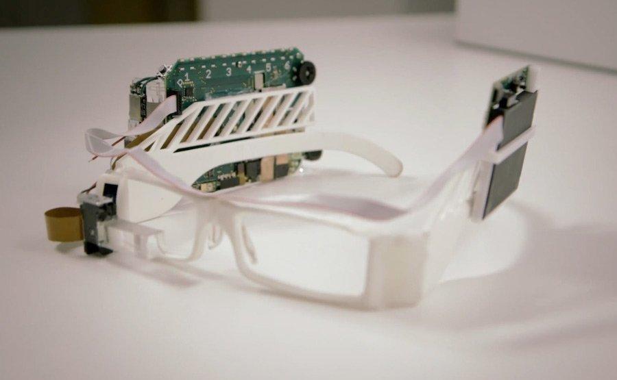 Google Glass Explorer Edition ist anscheinend leicht hackbar