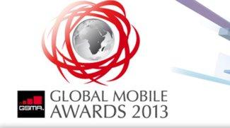 "Google Nexus 7 & Samsung Galaxy S3 erhalten ""Global Mobile Award 2013"""