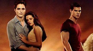 """Goldene Himbeere 2013: """"Twilight: Breaking Dawn 2"""" ist der schlechteste Film des Jahres"""