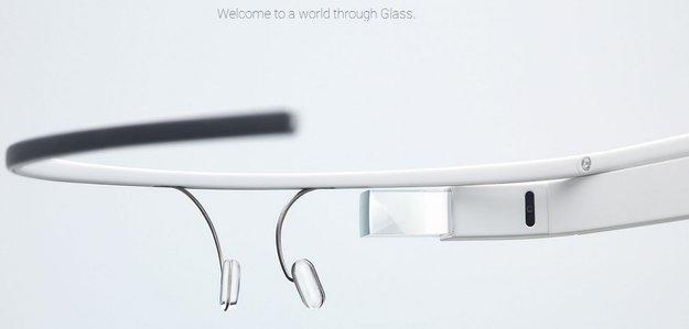 Google Glass: Geplantes Release noch in 2013
