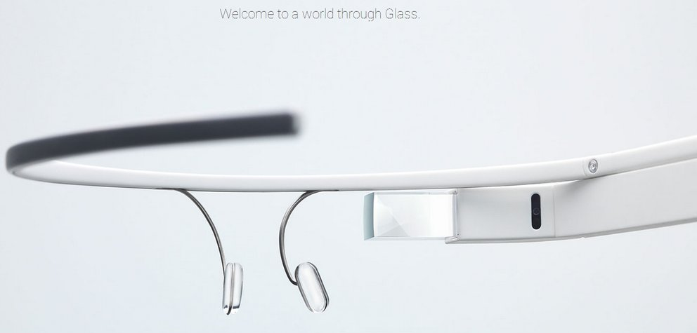 Google Glass: Geplantes Release noch in 2013