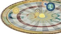 Google ehrt Nikolaus Kopernikus - so dreht sich das Planeten-Doodle