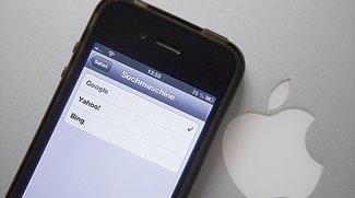 Analysten: Google zahlt über 700 Millionen Dollar pro Jahr an Apple