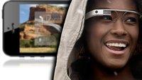 Google Glass: Spezifikationen, Root und Benutzung im Flughafen