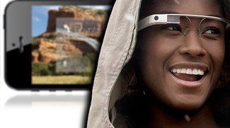 Google Glass: Kompatibel mit dem iPhone
