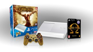 God of War - Ascension: PS3 Bundle angekündigt