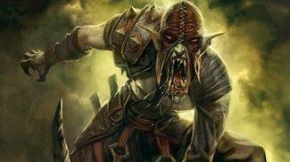 Guardians of Middle-Earth: Snaga DLC veröffentlicht