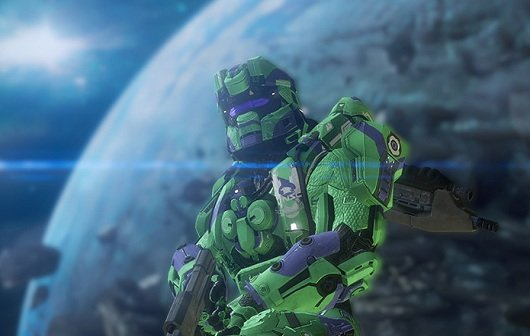 Halo 4: 343 sieht Potenzial für Microtransactions
