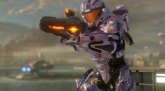 Halo 4: Champions Bundle bringt neue Maps & Waffen