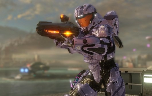"Halo: Microsoft registriert ""Spartan Assault"" Domains"